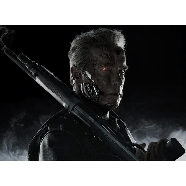 Terminator: Dark Fate Dipastikan Memiliki Rating R