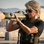 Simak Aksi Cadas Sarah Conor di Trailer Baru Terminator: Dark Fate