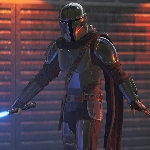 The Mandalorian Ashoka dan Ranger of New Republic Terungkap
