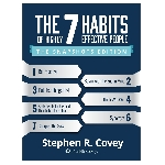 The 7 Habits of Highly Successful People by Stephen Covey