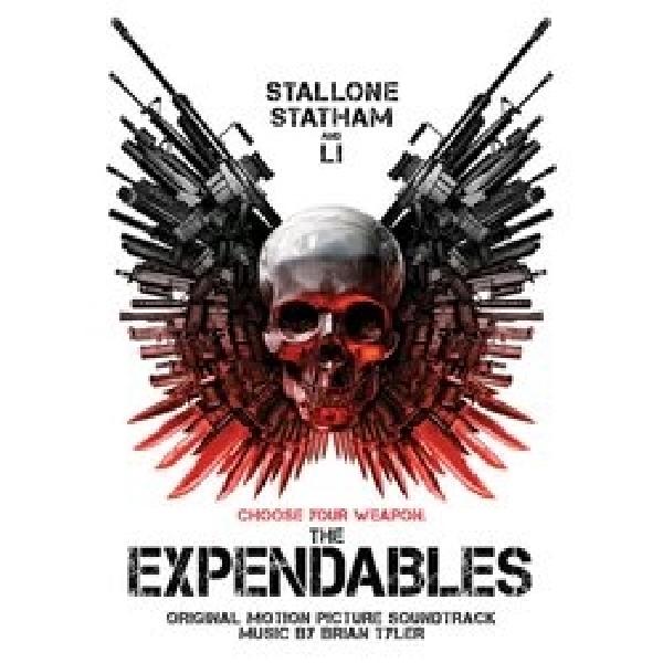 Spin-off dari Film The Expendables akan Memulai Syuting pada Bulan Oktober