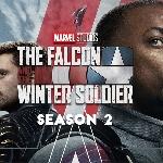 The Falcon and The Winter Soldier Season 2 Segera Tiba