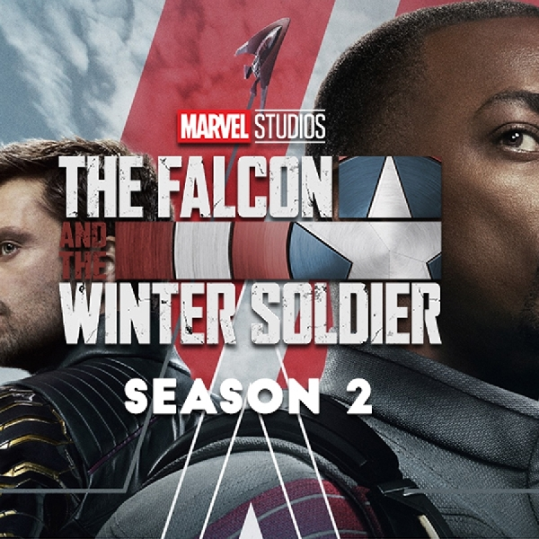 The Falcon and The Winter Soldier Season 2 Segera Tiba