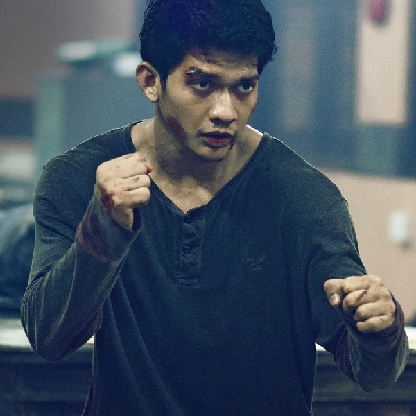 Iko Uwais Akan Bermain di Film Spinoff GI Joe