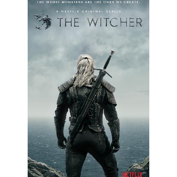 Simak Aksi Henry Cavill Sebagai Geralt di Trailer Perdana The Witcher