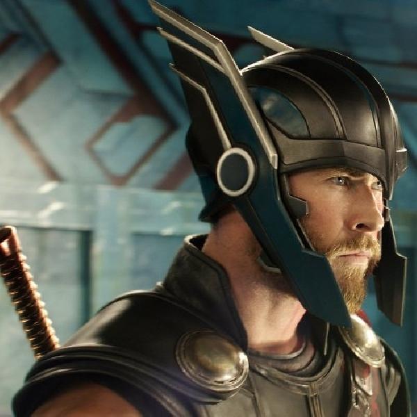 Ini Dia Style Baru Thor di Film Avengers Infinity War