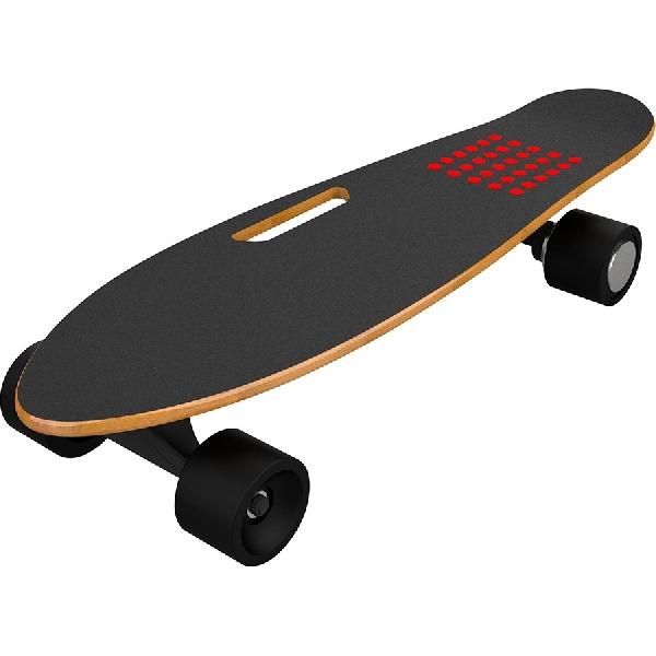Mengenal Jenis bentuk Papan Skateboard