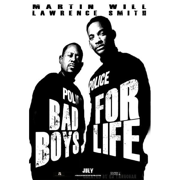 'Bad Boys for Life' Masuki Tahap Produksi Maret 2017