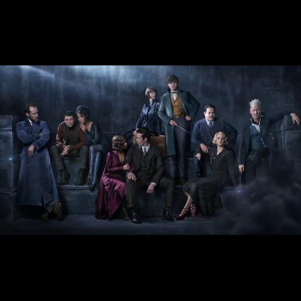 Para Penjahat Baru di Sekuel Fantastic Beast: The Crimes of Grindelwald