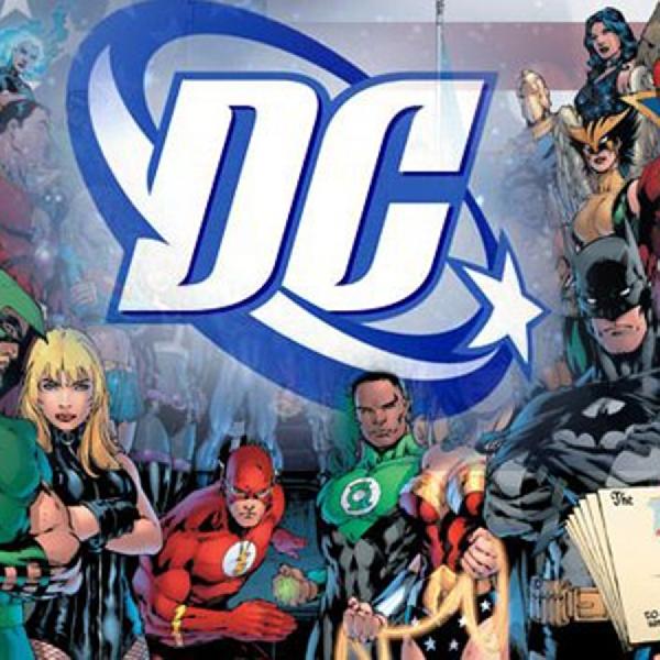 4 Hero DC yang Memiliki Kekuatan Aneh