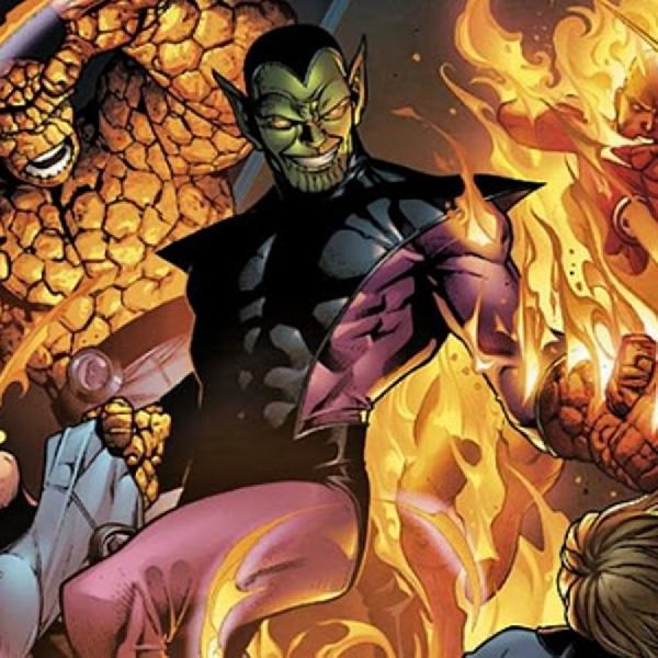Penjahat Ini Digadang-gadang Akan Muncul di Avenger 4