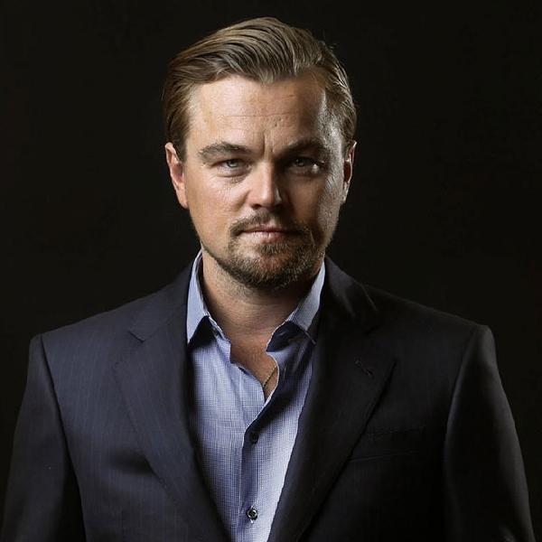Leonardo DiCaprio Mainkan Peran Sebagai Produser Musik