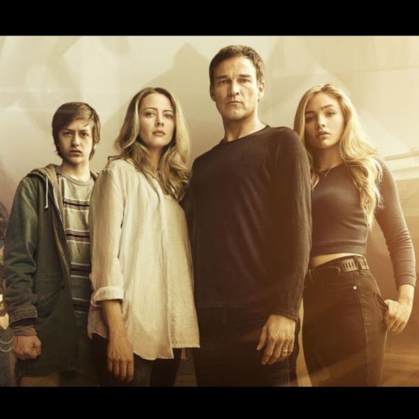 Siap-siap! The Gifted Season 2 Akan Tayang Tahun Ini