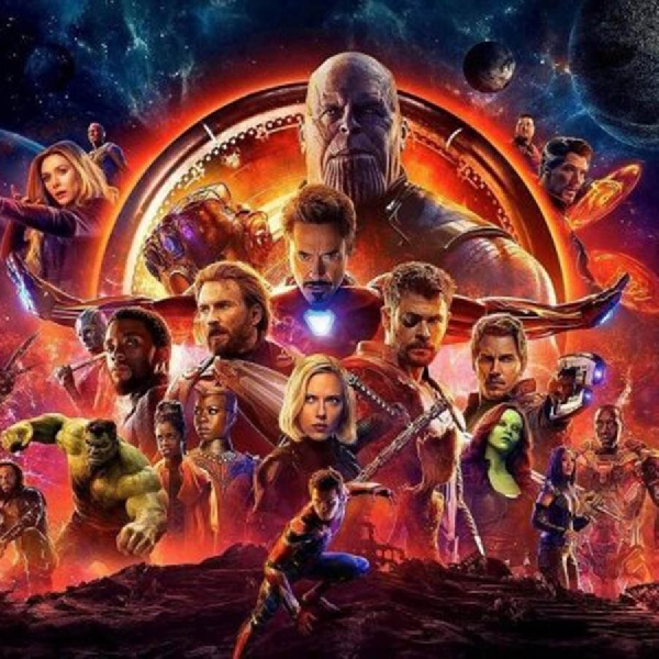 Ternyata Ada Satu Pahlawan Marvel yang Tidak Pernah Berhadapan Dengan Thanos