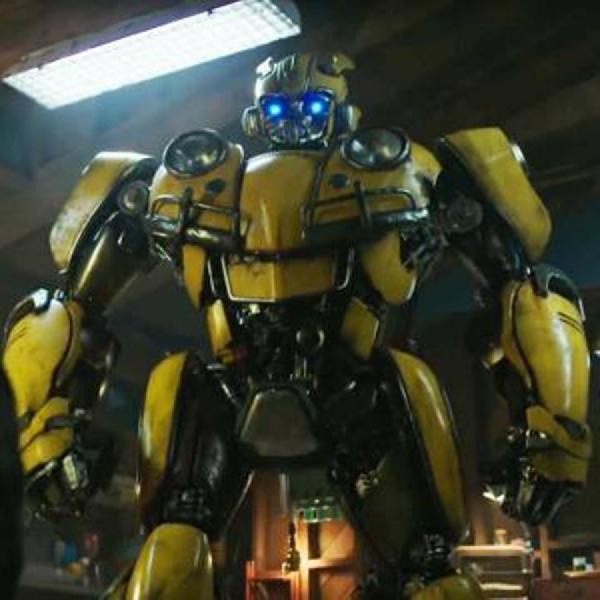 Ini Dia Transformers yang Ikut Hadir di Film Bumblebee