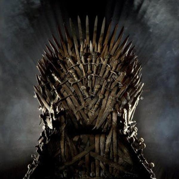 George R.R Martin Bicara Tentang Game of Throne