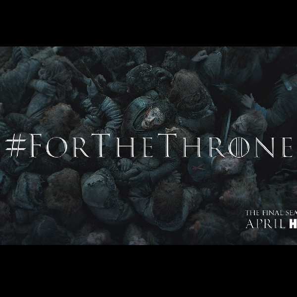 Game of Throne Season 8 Tayang April 2020