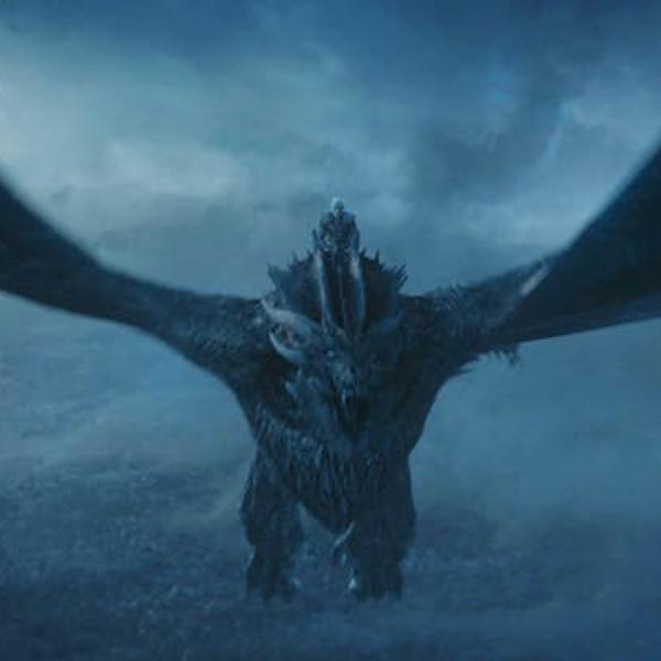 Cara Ekstrim HBO Hindari Spoiler Game of Throne Season 8