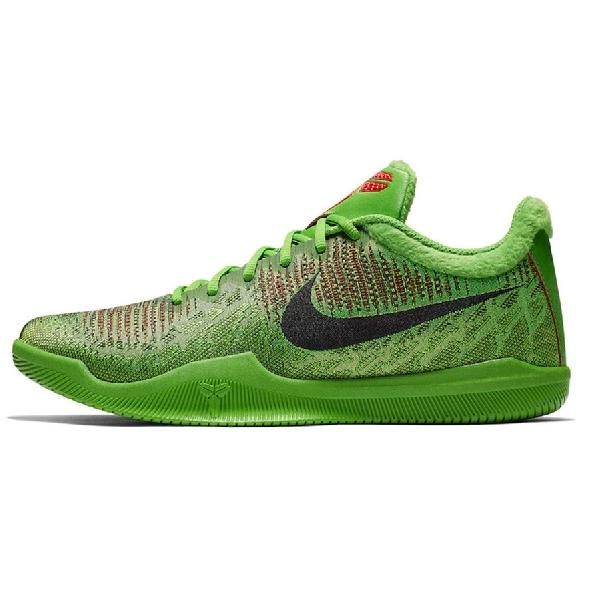 Mengintip Kerennya Nike Mamba Rage