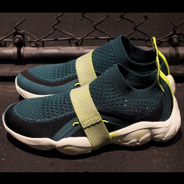Memukaunya DMX Fusion Hasil Kreasi Reebok x Mita Sneakers