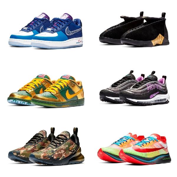 Lebih Dekat dengan Koleksi Doernbecher Frestyle Terbaru Nike