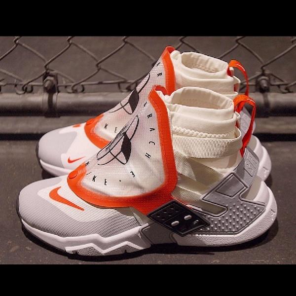 Nike Huarache Grip Siap Hadir, Tawarkan Evolusi Desain