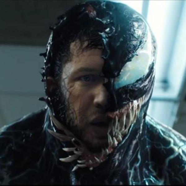 Ini Kata Kritikus Tentang Venom Movie