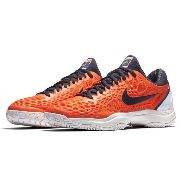 Sneaker Terbaru Nike, Air Zoom Cage 3 Hyper Crimson Siap Rilis