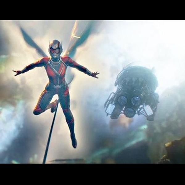 Mengenal Quantum Realm dalam Marvel Cinematic Universe