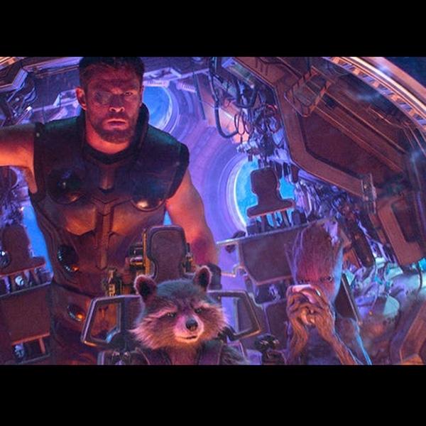 Begini Cara Membuat Peter Dinklage di Infinity War
