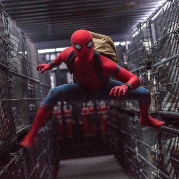 Ini Dia Judul untuk Spider-Man 2