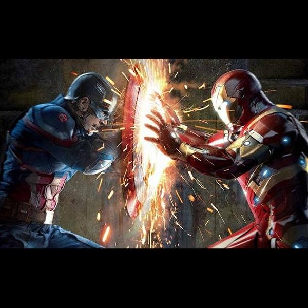 Siapa Sangka, Kedua Pahlawan Marvel Ini Karirnya Makin Meredup