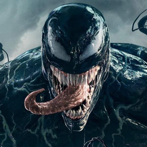 Venom Beraksi, Tim SWAT Bertekuk Lutut