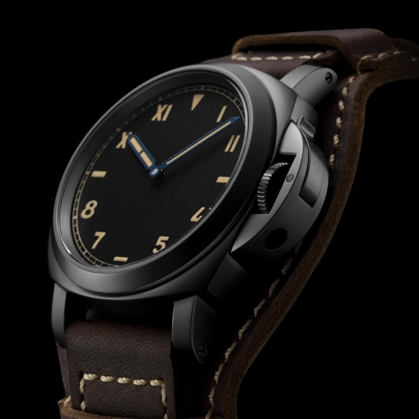 Kerennya Panerai Luminor California PAM00779