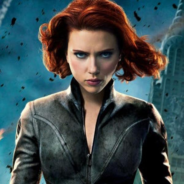 Film Solo Black Widow Bakal Jadi Kenyataan