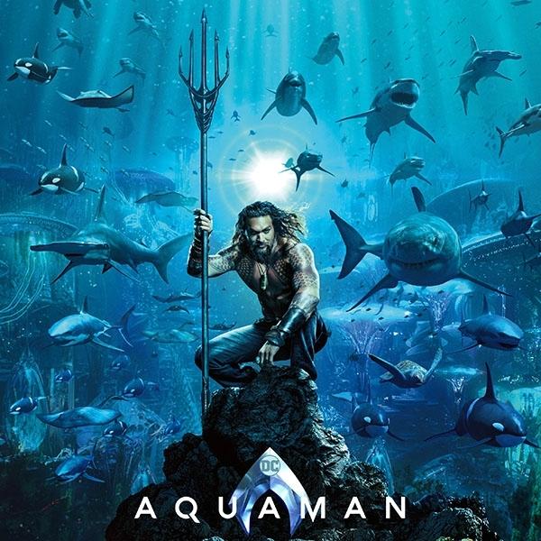 Ini Dia Trailer Perdana Aquaman
