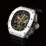 4 Arloji Mewah dengan Desain Keren
