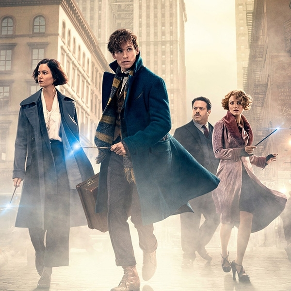 Fantastic Beast 2: Prequel Harry Potter yang Makin Be(a)st