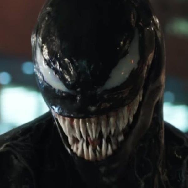 Tom Hardy Berhasil Kendalikan Kekuatan Venom