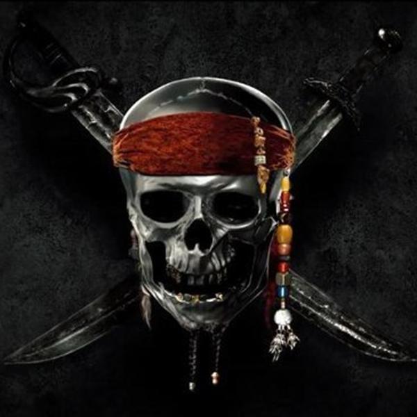 Disney Siapkan Skrip Pirates of Carribean 6