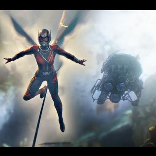 Ant-Man 3 Bakal Eksplorasi Quantum Realm Lebih Jauh