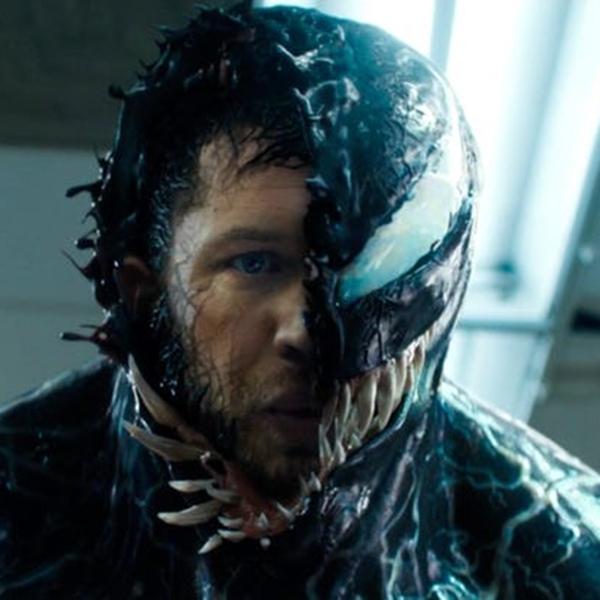 Venom Direncanakan Akan Menjadi Trilogi