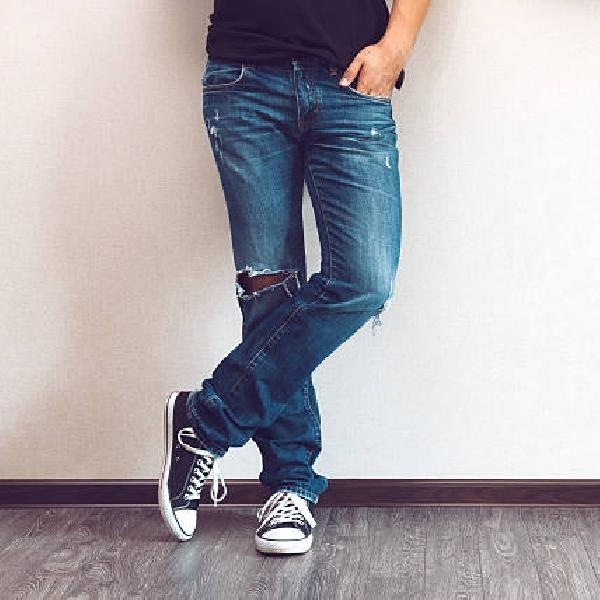8 Jenis Jeans Pria Agar Tidak Salah Pilih