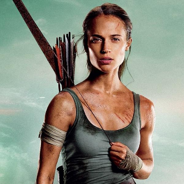 Sekuel Tomb Raider Tentukan Sutradara dan Tanggal Rilis