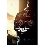 Hadir di Comic Con, Tom Cruise Tampilkan Trailer Pertama Top Gun Maverick