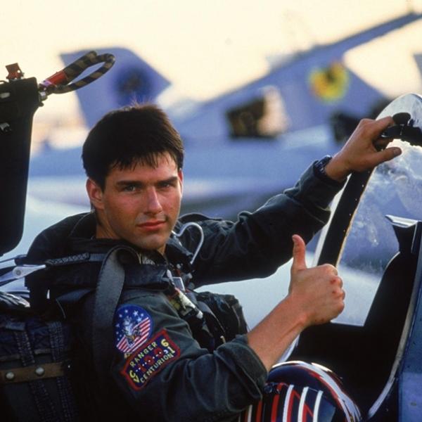Tom Cruise Bakal Bintangi Top Gun 2