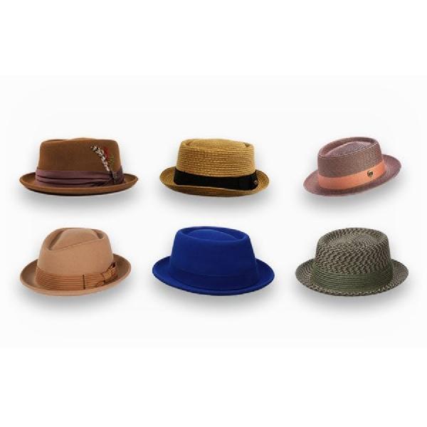 12 Tipe Topi Untuk Meningkatkan Gaya Pria