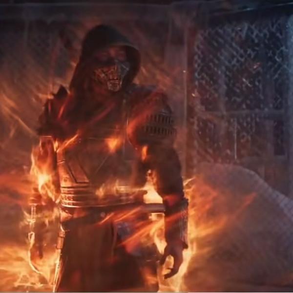 Trailer Film Mortal Kombat Janjikan Aksi Seekstrem dalam Game