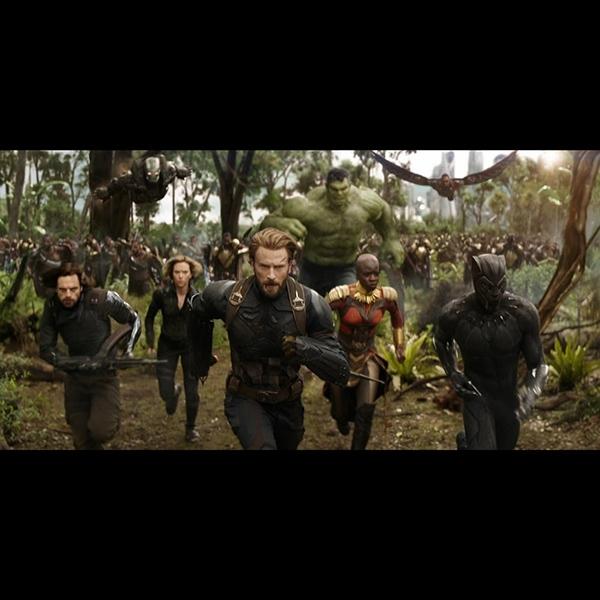 Adegan Ini Tak Muncul Dalam Avengers: Infinity War
