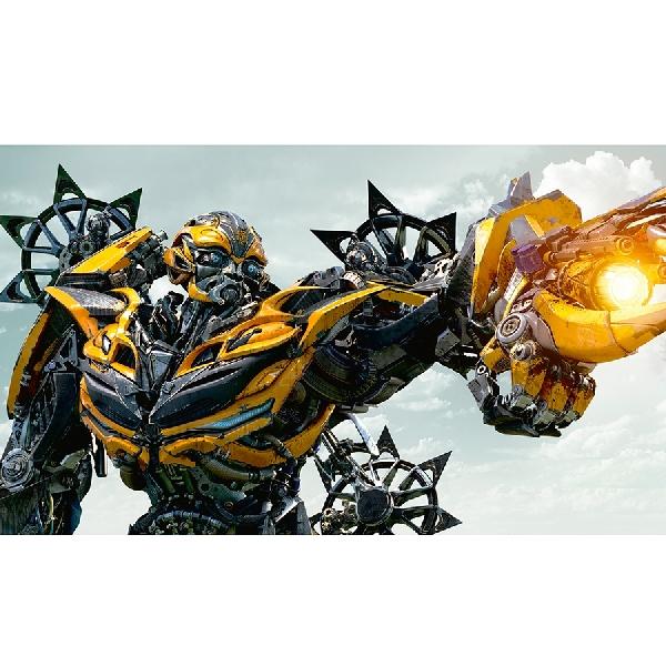 Transformers Baru Melanjutkan Kisah Bumblebee?